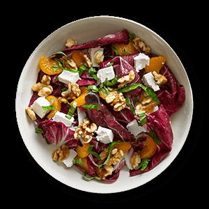 Radicchio Salad Salads