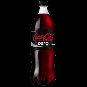 Coca-Cola Zero (1.25L)