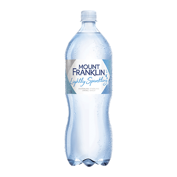 Mount Franklin Lightly Sparkling (1.25L)