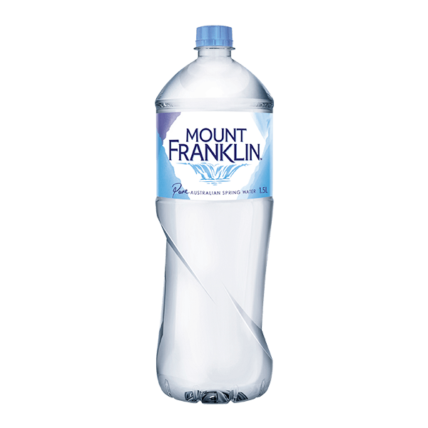 Mount Franklin (1.5L)