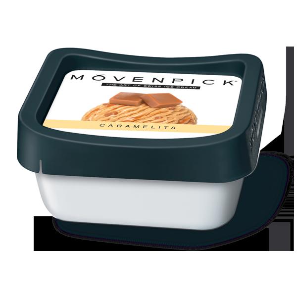 Movenpick Caramelita (100ml) Desserts
