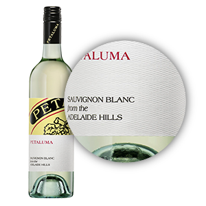 Petaluma White Label Sauvignon Blanc Alcohol